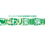 【変額保険(有期型)】マニュライフ生命「こだわり変額保険」のメリット・デメリットをご紹介!